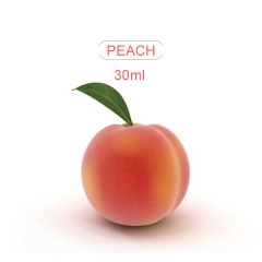 Juicy Peach E-Liquid Flavor 30ml