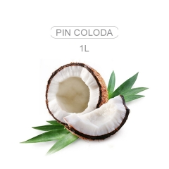 Coconut E-Liquid Flavor 1l