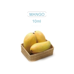 Mango E-Liquid Flavor 10ml