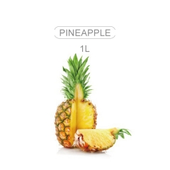 Pineapple Concentrated Flavor 1l