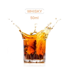 Whisky E-Liquid Flavor 50ml