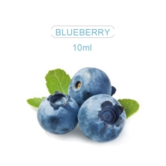Blueberry E-Liquid Flavor 10ml