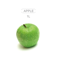 Apple E-Liquid Flavor 1l