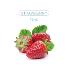 Strawberry E-Liquid Flavor 10ml