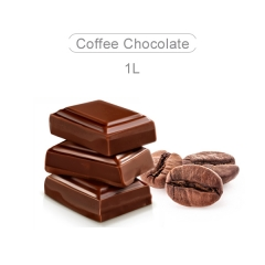 Coffee Chocolate E-Liquid Flavor 1l
