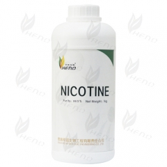 USP nicotine 99.5%  raw material supplier