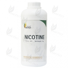 98% electronic cigarette  high purity nicotine