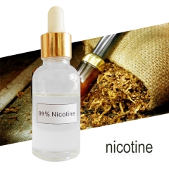 high purity nicotine products factory