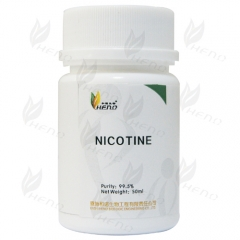 99.5purity nicotine