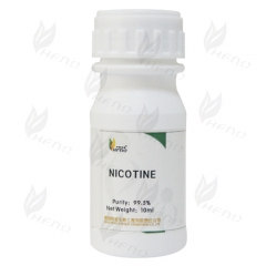 1kg flavor special nicotine 99.5% factory Exporters