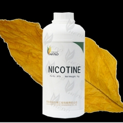 nicotine gum  nicotine  raw material supplier