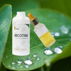 2015 New Product raw material nicotine company