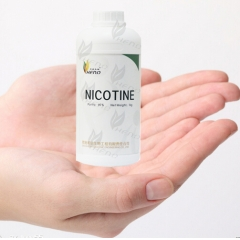 900mg/ml pure nicotine