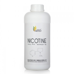 Pure Nicotine Liquid Supplier