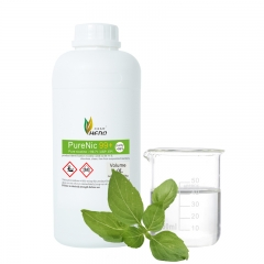 99.9% Pure Nicotine Liquid for e-liquid Exporters