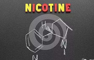 Questions about nicotine addiction